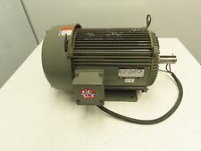 New Listingus Electric Motor Unimount 125 15hp 3ph 230460v 3540 Rpm 254t Frame