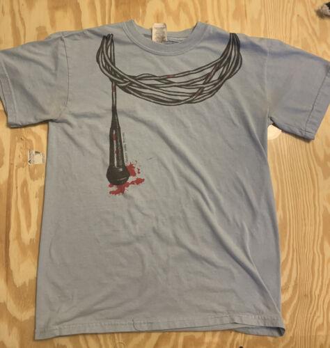 Vintage Taking Back Sunday Concert Tour Shirt - Bl