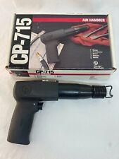 Chicago Pneumatic Cp 715 Zip Gun Air Chisel Hammer Mechanic Shop With Box