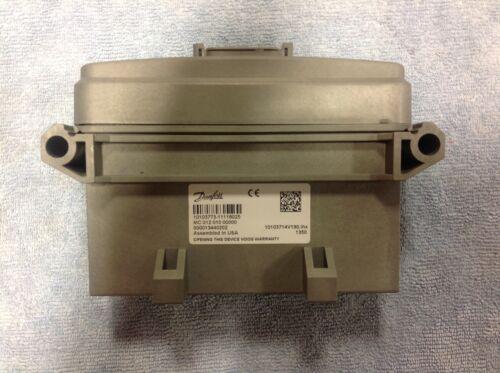 FREE SHIPPING NEW DANFOSS PLUS+1 MC012-010 MICRO-CONTROLLER MODULE