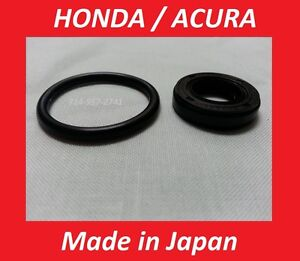 Image Is Loading Honda Acura Made In Japan 2 PC BH3888