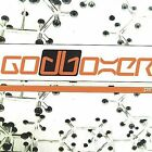 Pins by Godboxer (CD, Feb-2003, Rubirosa Records)