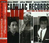 Cadillac Records - Cadillac Records (original Soundtrack) [new Cd] Japan - Impor