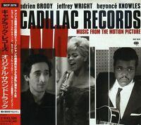 Cadillac Records - Cadillac Records (original Soundtrack) [new Cd] Japan - Impor
