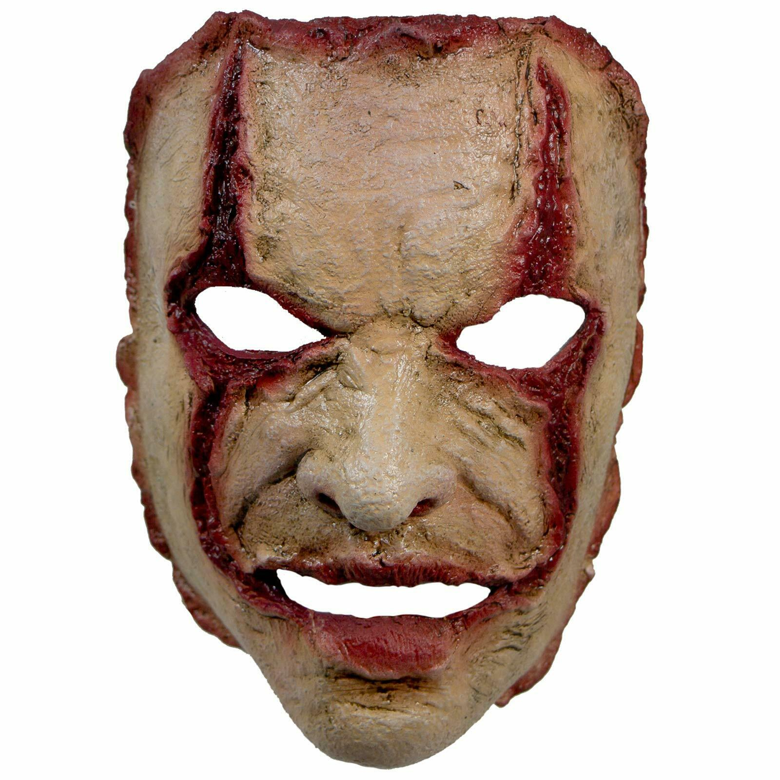 Adult Mens Beetlejuice Stretched Face Barbara Latex Mask Costume Accessories For Sale Online Ebay