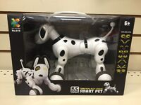 Rc Smart Robot Dog Sing Dance Walking Talking Dialogue Rc Dog Robot Pet Toy