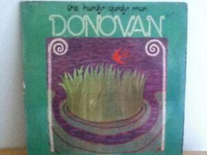 DONOVAN-LP-HURDY-GURDY-MAN