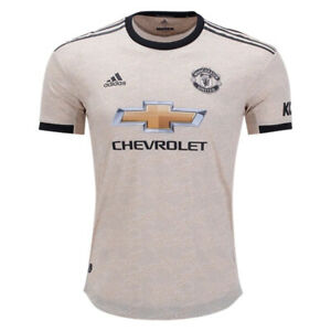 adidas-Men-039-s-Manchester-United-19-20-Authentic-Away-Jersey-Linen-ED7389