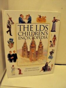 The-LDS-Children-039-s-Encyclopedia-by-Ray-L-Huntington-and-Dennis-A-Wright-2002