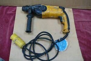 dewalt drill 110v sds drill dewalt hammer drill 110v sds drill