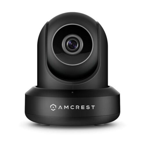 WiFi IP Security Camera Black Amcrest IP2M-841 ProHD 1080P 1920TVL