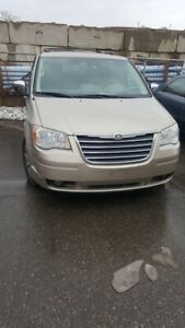 FOR SALE Chrysler Town of Country