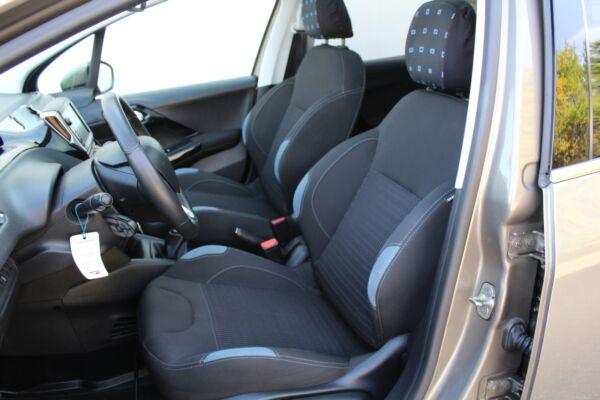 Peugeot 208 1,2 VTi Allure Sky - billede 4