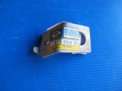 604 505 Pâte de support de flexible de freins avant ou arrière pour 504