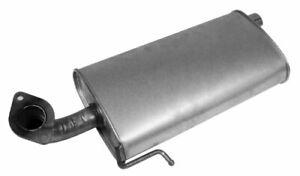Walker 21539 Quiet-Flow Stainless Steel Muffler