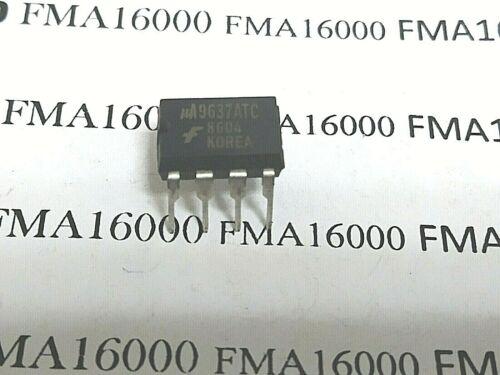 UA9637ATC   Optocoupleur  DIP-8  Fairchild