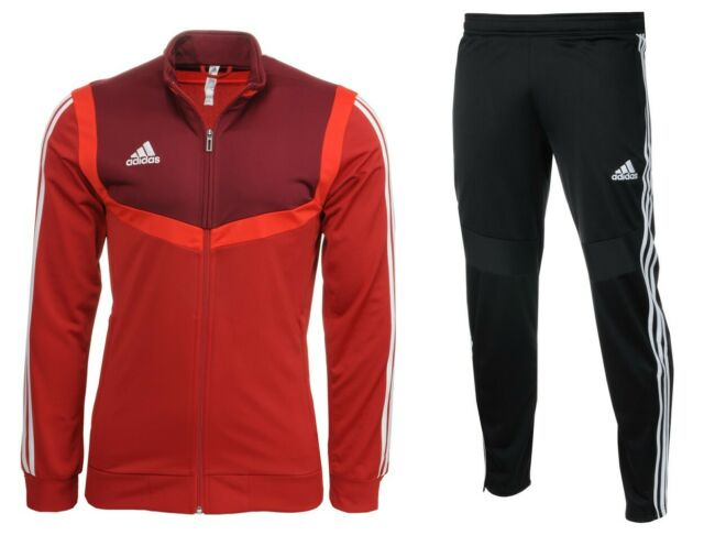adidas Performance Condivo Con18 Herren Polyesteranzug Trainingsanzug 5 Farben