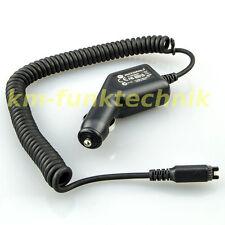Motorola KFZ Ladekabel charger Ladegerät MTP850 MTP830 TCR1000 CEP400 FLN9469