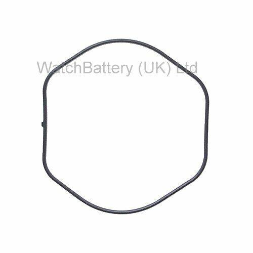 Genuine Casio O-ring Case Seal Gasket DW-003 DW-004 DW-8800 DW-9000 GW-9050