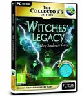 Witches' Legacy The Charleston Curse Collector's Edition PC Ean5031366210104