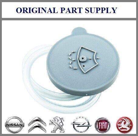 Genuine Nissan Juke Car Windscreen Washer Bottle Cap Top. 289131KA0A. New
