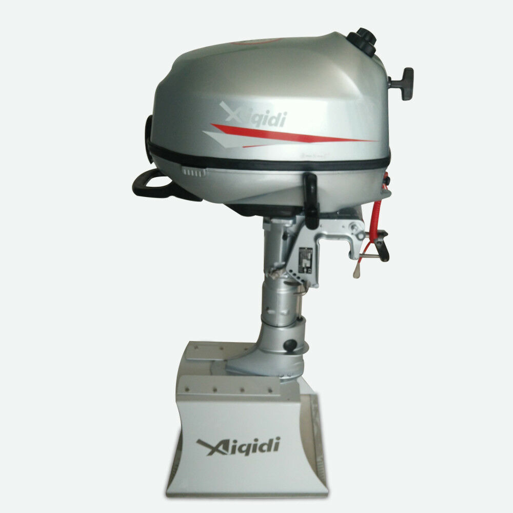 4/Takt Wasserkühl 6PS Außenbordmotor Stiefelmotor Benzinmotor Wasserkühl 4/Takt CDI CE-Zertifikate e9c3f2