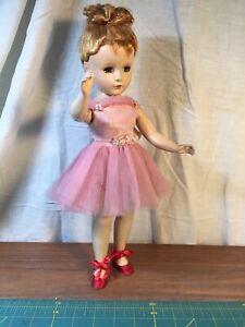 Madame-Alexander-Margot-Ballerina-14-15-HP-1951-1953