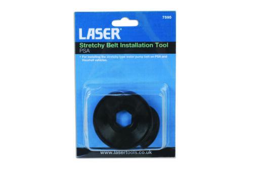 Laser 7595Extensible Ceinture Installation Tool-PSA équivalent à OEM EN-52112-2