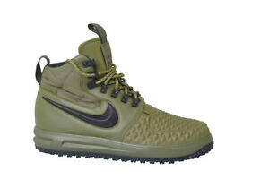 Details about Mens Nike LF1 Duckboot ' 17 Boots 916682202 Medium Olive