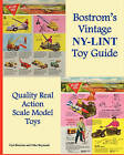 Bostrom's Vintage Nylint Toy Guide: A Guide for Vintage Nylint Toy Collectors by Mike Raymond, Carl Bostrom (Paperback / softback, 2007)
