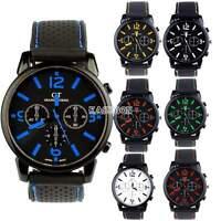 Mens Watches Quartz Stainless Steel Analog Sports Wrist Watch New hot Wristwatch