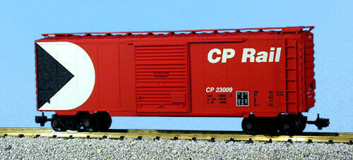 USA Trains G Scale 8 ft. Youngstown DR PS1 Box Car R19218C Canadian Pacific - Re
