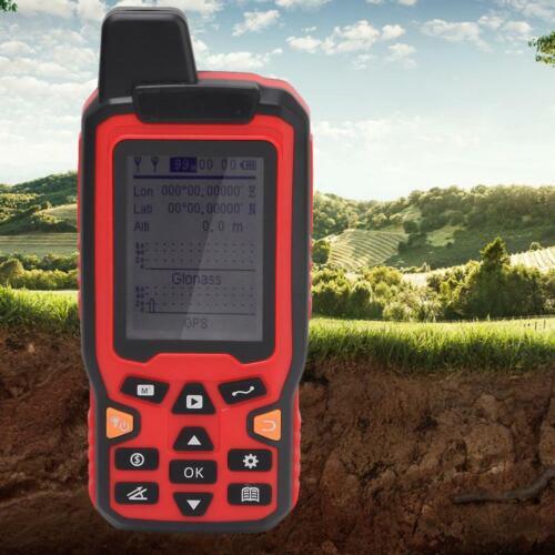 Handheld GPS Acre Messgerät Hochpräzises Landflächenmessgerät Landvermessung