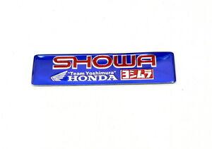 Team-Honda-Showa-Exhaust-Sticker-Cbr1000-Cbr-Crf-Xr-Monkey-Dax-Cb400-Innova