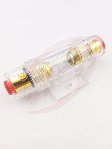 KFZ AGU Sicherungshalter 4 Sicherungen 30A Ampere