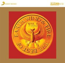Earth Wind & Fire, Earth, Wind & Fire - Greatest Hits 1 [New CD] Hong Kong - Imp