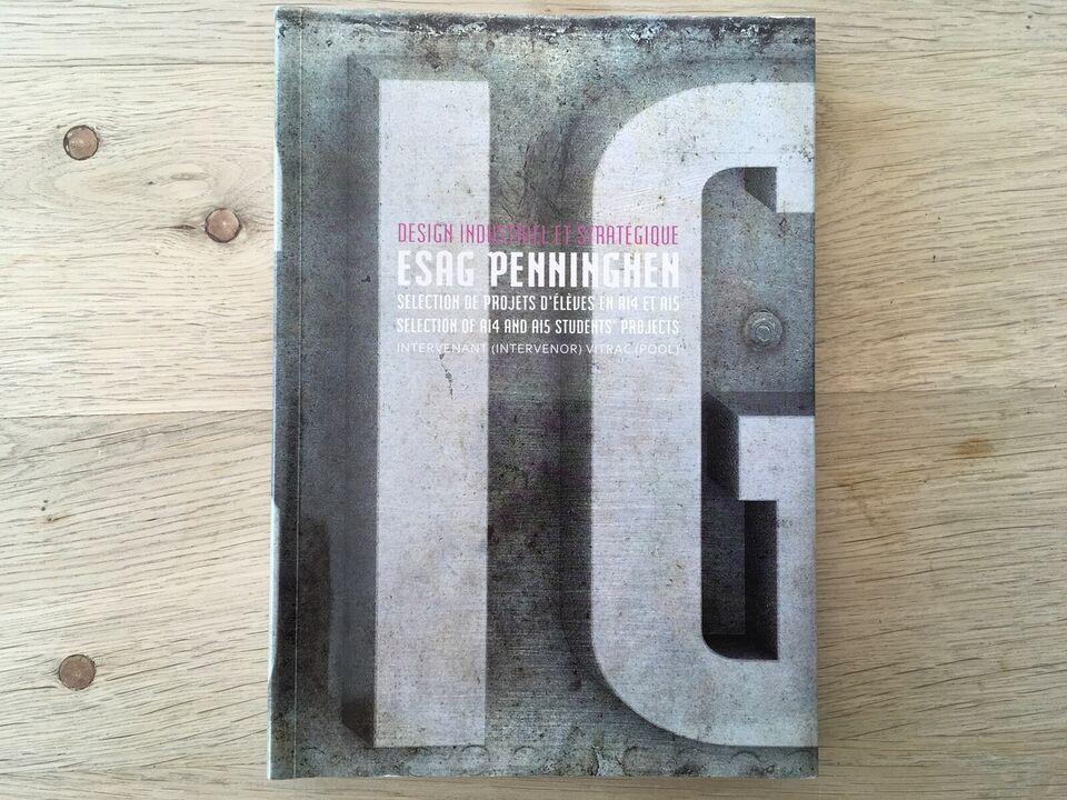 Industrial and strategic design , Esag Penninghen, emne:
