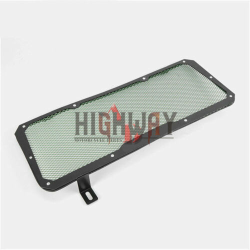 Radiator Grille Grill Cover Protect Guard Kawasaki Versys 650 Versys650 2015-16