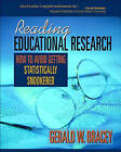 Reading Educational Research How to by BRACEY (Book, 2006)