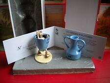 L'amphore bleue boite d'origine PIXI / Astérix / Obélix