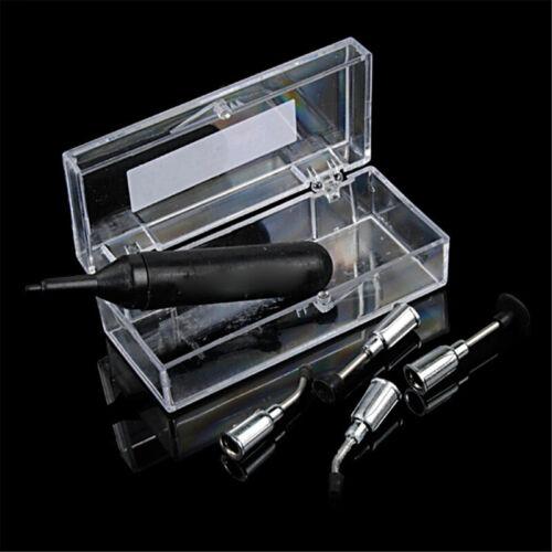 Pen Suction 5pcs//set Anti-static Mini SMT// SMD IC picker Nozzels Different 4