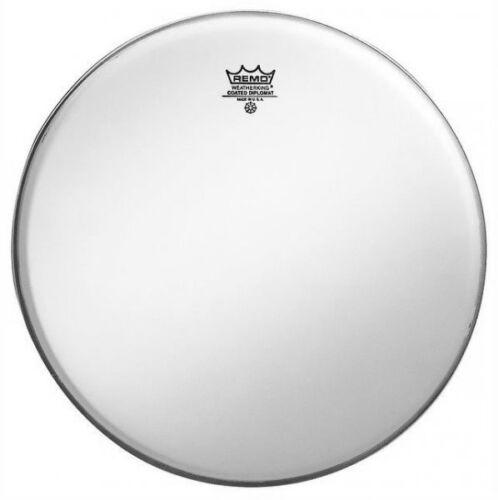 "Remo 15/"" Diplomat Coated Drum Head BD-0115-00"