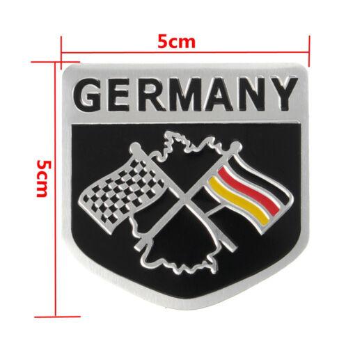 Korea Flag Car Sticker Emblem Badges Decal US,Italy,Japan,Greece,Germany,France