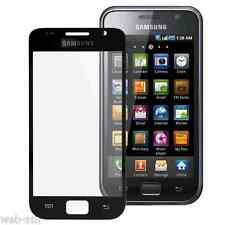 GLASS OUTER TOUCH SCREEN DISPLAY SAMSUNG GALAXY S i9000 i9001 BLACK