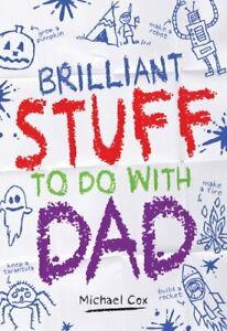 My dad is brilliant book