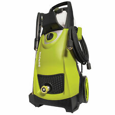Official Sun Joe 3000 Electric Pressure Washer | 2030 PSI | 1.76 GPM | 14.5-Amp