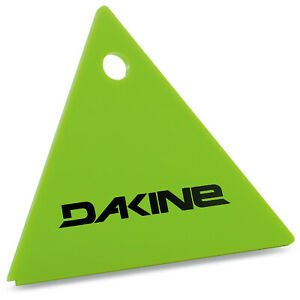 Dakine-Triangle-Scraper-Green