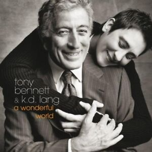 Tony-Bennett-and-Kd-Lang-A-Wonderful-World-CD