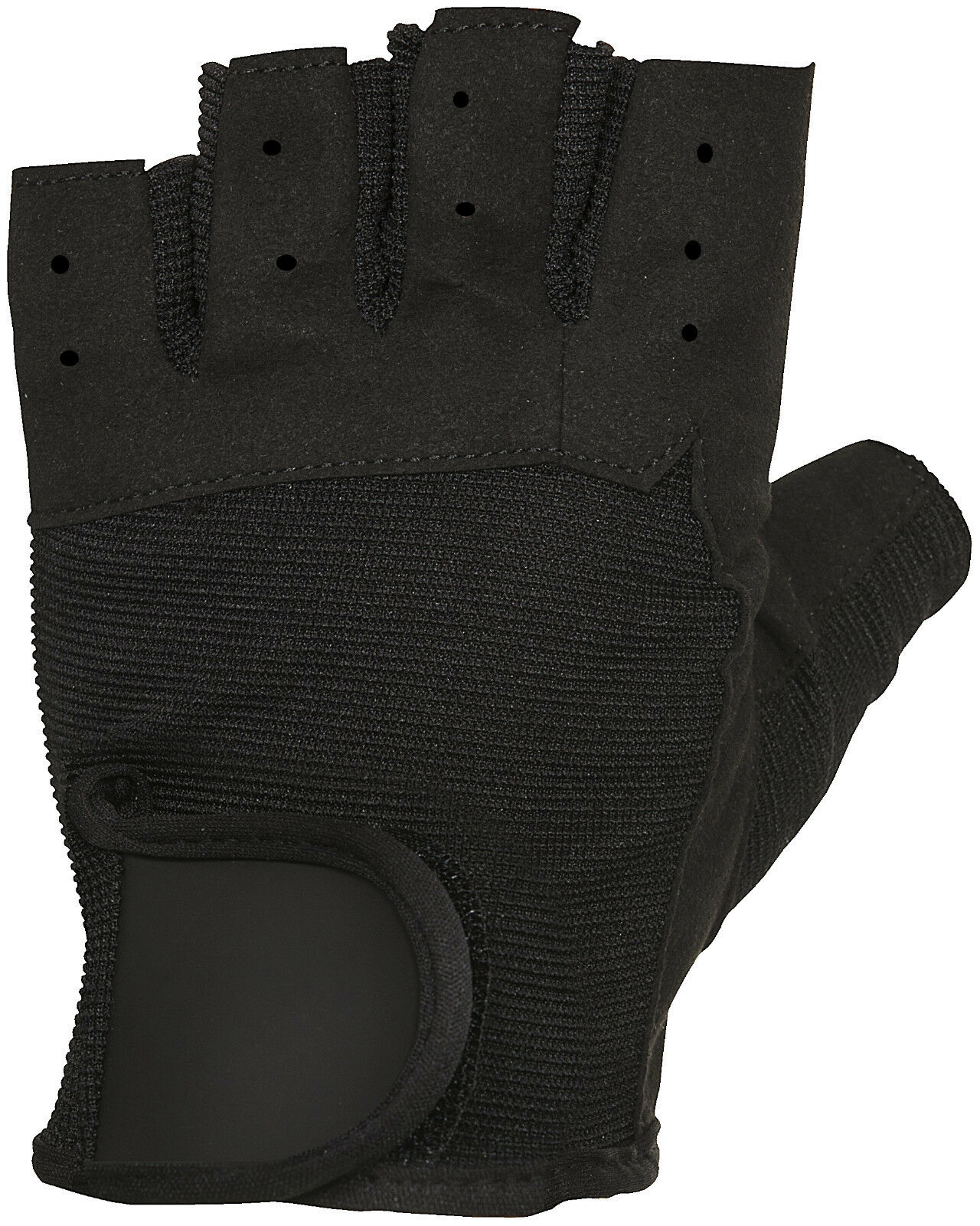 Fitness Handschuhe Trainingshandschuhe Neopren Handschuh Kraft Training Sport L