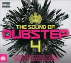Ministry of Sound: The Sound of Dubstep 4 by Various Artists (CD, Mar-2012, 2 Discs, Ministry of Sound)